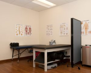 "Chiropractic Center ""Prestige Health & Wellness"" in the Bayside"