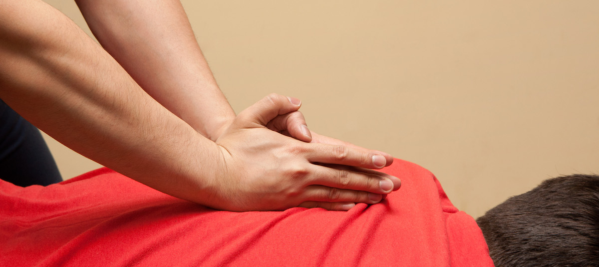 Osteopathy Treatment Center in New York City