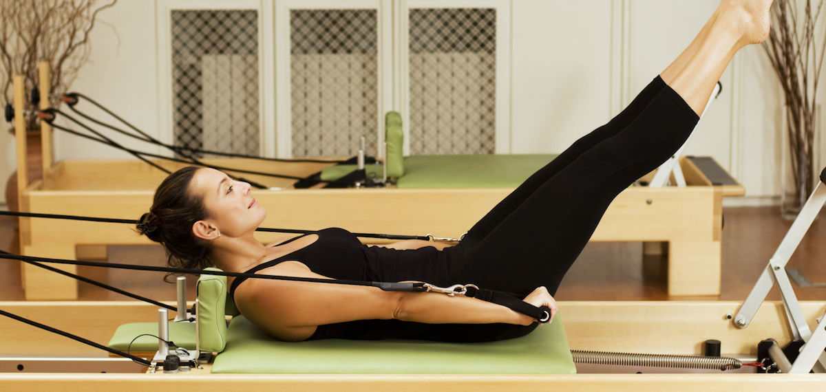 """Prestige Health & Wellness"" Pilates Studio in New York City"